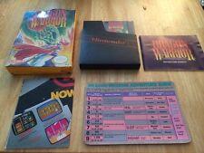 NES Dragon Warrior One DW1 CIB Complete in Box