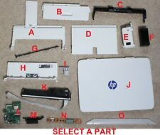 """HP Deskjet 2622 All-In-One Color Wireless Inkjet Printer """"REPLACEMENT PARTS"""""""
