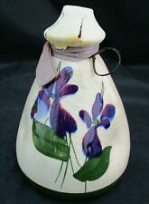 DEVON VIOLETS Perfume Bottle Seal Broken Original Box Xtra Crown Stopper AS IS