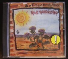 EXTREMODURO rock transgresivo CD DRO 1994