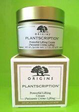 ORIGINS PLANTSCRIPTION POWERFUL LIFTING CREAM ~ FULL SIZE 1.7 OZ *NIB*