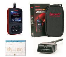 ICarsoft i920 OBD profundidades diagnóstico adecuado para ford Town Car