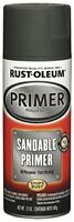 Rust-Oleum 249418 12Oz Black Primer Auto Sandable