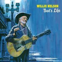 Nelson,Willie - That'S Life [Vinyl LP] LP NEU OVP