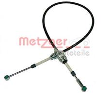 Seilzug, Schaltgetriebe METZGER 3150021 für FIAT