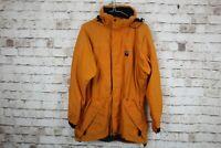 Sprayway Orange Jacket size M No.F795 04/3