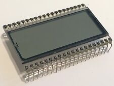 4 DIGIT LCD DISPLAY, STANDARD 40 PIN NON-MULTIPLEXED 5cm x 3cm     ad1T8