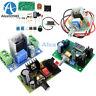LED Voltmeter+LM317 Voltage Regulator Step Down DIY Kit DC Power Supply Module