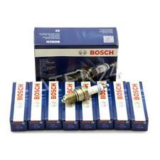 8x Zündkerze original BOSCH 0242229656 WR8DC 7905 Set
