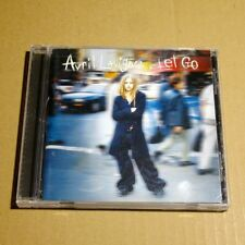 Avril Lavigne - Let Go JAPAN CD+5 Bonus Track Special Bouns Edition PUNK #U01