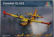 Italeri 1362 1/72 Canadair CL-215T/CL-415 model