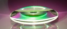 Kondensorlinse  Ø 85.8 mm  f 75.5 mm  HQO  bikonvexe Linse optische