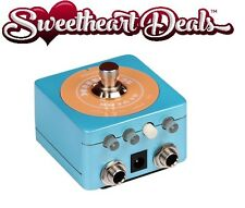 Mooer Audio Spark REVERB Guitar Effects Pedal Compact