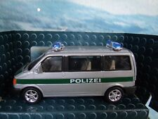 1/43  Cararama VW    Police van