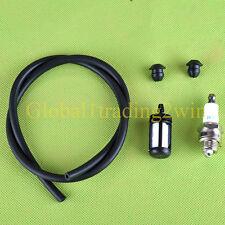 Grommet Fuel Line Fit Stihl FC85 FH75 FS36 FS40 FS44 FS48 FS52 FS108 Trimmer