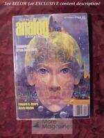 ANALOG Magazine September 1979 Orson Scott Card Ian Stewart Dean R. Lambe