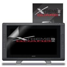 6-Pack Clear XtremeGuard HI-DEF Screen Protector For Wacom Cintiq 22HD