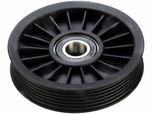 For 1992-1995 Chevrolet K2500 Suburban Accessory Belt Idler Pulley 84552TC 1993