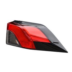 Right Outer Tail Light Housing Brake Lamp Fit for Toyota RAV4 2019-21