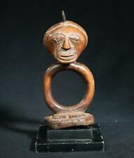 Songye Oracle, D.R. Congo. Central African Tribal Art