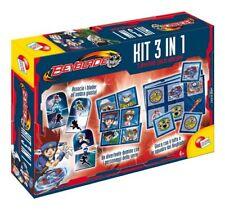 LISCIANI Kinder Spielzeug Kit 3 In 1 4 Jahre 35984 (ita Sprach)