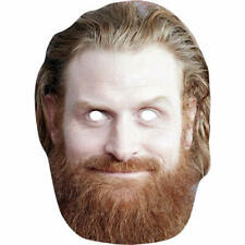 Kristofer Hivju Game Of Thrones Tormund Giantsbane - All Our Masks Pre-cut