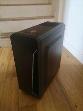 PC GAMER - AMD Ryzen 5 - 16Go DDR4 - MSI GTX 1650 4GO - SSD 250Go - Win10