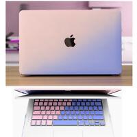 For MacBook Gradient Double Color Hard Case 2020 Pro13 A2159 A2251 A2289