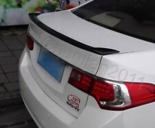 Factory Style Spoiler Wing ABS for 09-14 ACURA TSX CU1 CU2 ( ACCORD EURO ) 1PCS