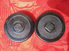 Grammophon NADELÖSE TELEFUNKEN STALIT BAKELIT BLACK gramophone needle tin 1920's