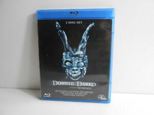 Donnie Darko * Blu Ray * 2- Disc Set