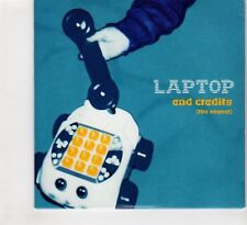 (HC798) Laptop, End Credits - 2000 CD