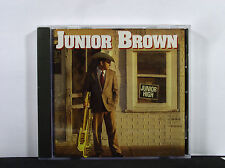 Junior Brown - Junior High - CD