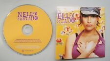 Nelly Furtado - Powerless (Say What You Want) CD Single.