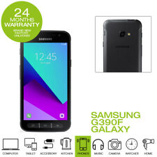 New Samsung G390F GALAXY Xcover 4 16gb Factory Unlocked - Black