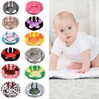 Portable Infants Sofa Support Seat Cover Baby Plush Chair Learning To Sit Kit