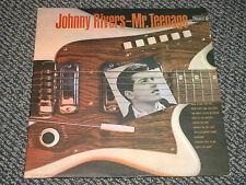 "JOHNNY RIVERS - MR. TEENAGE - OOP SEARS SP-417 ""MONO""  NO BCODE -  LP EX EX"
