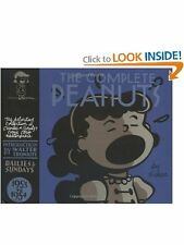 The Complete Peanuts 1953-1954 [Hardcover] by Charles M. Schulz