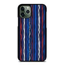 VERA BRADLEY COBALT STRIPE Phone Case Cover for iPhone Samsung Galaxy