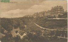 36950 Boscombe Chine Dorset Photochrom Co Ltd postcard posted 1913