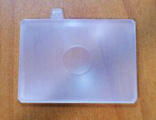 Olympus OM Focusing Screen 1-8 for OM-1 OM-1n OM-2 OM-2n camera