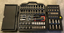 Brand New Stanley Stmt74099 252-Piece Mixed Tool Set in Foldable Hard Carry Case