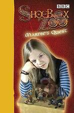 Marnie's Quest (Shoebox Zoo S.), 1405901047, New Book