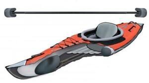NEW Pro Kayaks Advanced Elements - BackBone