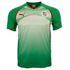 Algérie Puma hommes maillot d'entraînement jersey football sport 736914-27 NEUF