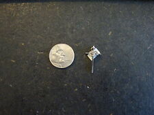 Rings Charm/Pendant/Necklace Sterling Silver Marriage Cross w/ Entwined