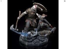 God of War 4 Stone Mason Collector's Edition Statue Only With Box