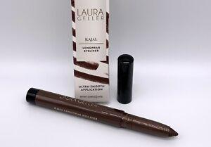 Laura Geller Kajal Longwear Eyeliner *Smoky Quartz* Full Size New in Box