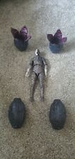 Neca 4 alien eggs and prometheus engineer 1/12 scale