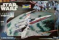 Star Wars X-Wing Fighter Guerre Stellari - Revell Kit 1:112 - 03601